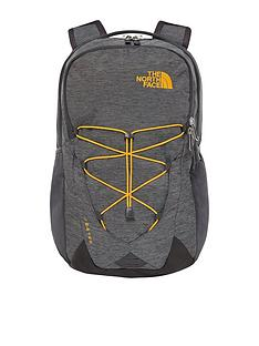 d1a03be2da THE NORTH FACE Jester Backpack - Grey