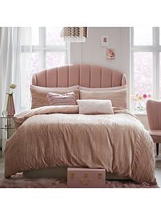 michelle-keegan-home-ariana-velvet-duvet-cover-set