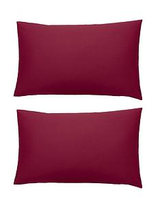 everyday-collection-non-iron-180-thread-count-standard-pillowcasenbsppair