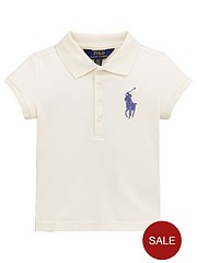 86145621 Ralph lauren | Girls clothes | Child & baby | www.littlewoodsireland.ie