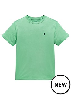 ralph-lauren-boys-classic-short-sleeve-t-shirt-green