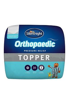 silentnight-orthopaedic-5-cm-ultimate-mattress-topper