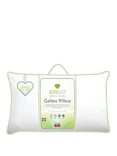 sealy-activsleep-geltex-pillow