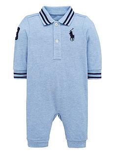 1aaaf24473 Blue | Ralph lauren | Baby clothes | Child & baby | www ...