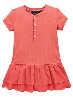 ralph-lauren-girls-frill-hem-jersey-rib-dress-berry