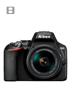 nikon-d3500nbspdslrnbspcamera-plus-af-p-18-55mm-non-vr-lens