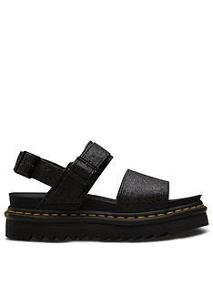 dr-martens-voss-flat-sandals-black