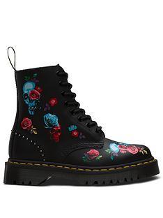 dr-martens-1460-bex-rose-8-eye-ankle-boots-black