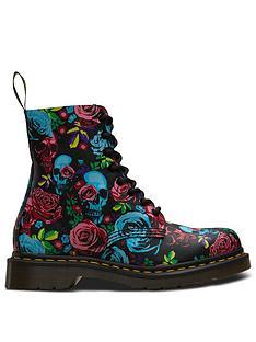 dr-martens-1460-8-eye-ankle-boots-rose