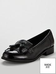 ac5250de Wide Fitting Shoes & Boots | Shop Online | Littlewoods Ireland