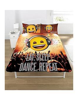 emoji-eat-sleep-dance-repeat-duvet-cover-set