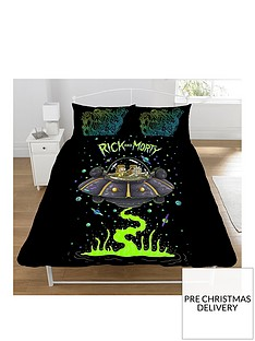 rick-morty-rick-and-mortynbspduvet-cover-set