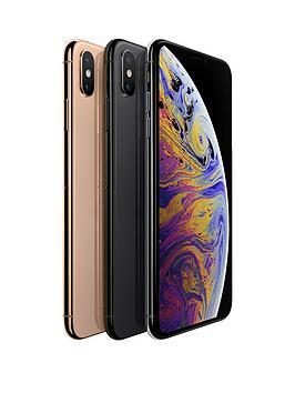 apple-iphone-xsnbsp64gb