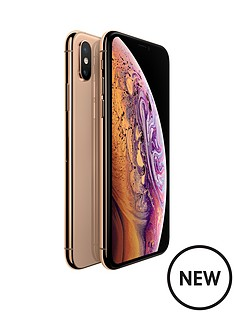 apple-iphone-xsnbsp64gbnbsp--gold