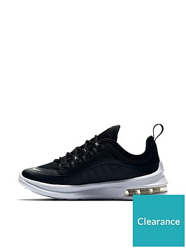 nike-air-max-axis-childrens-trainers-blackwhite