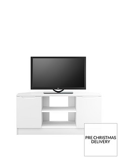 ideal-home-bilbao-ready-assembled-2-door-high-gloss-corner-tv-unit-white-fits-up-to-46-inch-tv