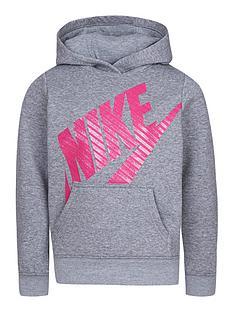 nike-girls-futura-fleece-overhead-hoodienbsp--grey