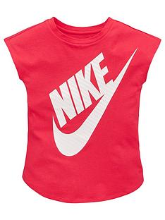 dcd637795 T-Shirts | Tops & t-shirts | Girls clothes | Child & baby | Nike ...