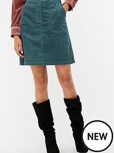 monsoon-casey-cord-skirt