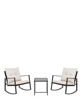 santa-monica-rocker-set-with-padded-seats-garden-furniture
