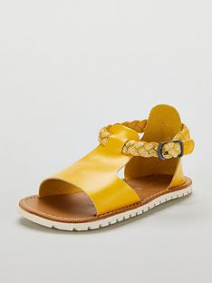 mini-v-by-very-daisy-mule-sandals-yellow