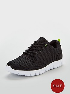 v-by-very-lace-up-trainers-black