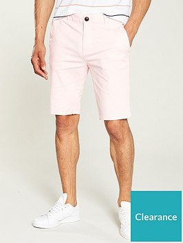 v-by-very-slim-chino-shorts-washed-pink