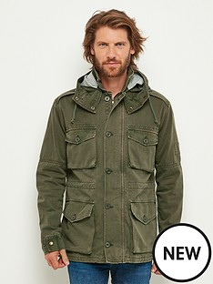 joe-browns-maybe-military-jacket