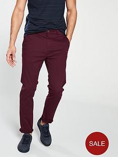v-by-very-slim-fit-stretch-chino-burgundy
