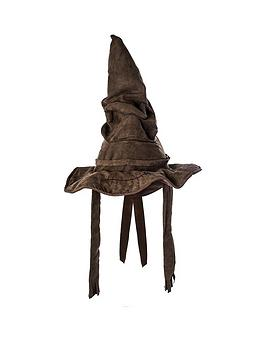 8978e4429c4ba Harry Potter Real Talking Sorting Hat   littlewoodsireland.ie
