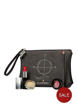 illamasqua-christmas-glitterati-lip-kit