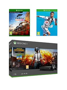 xbox-one-x-xbox-one-x-console-with-pubg-and-fifa-19-and-forza-horizon-4