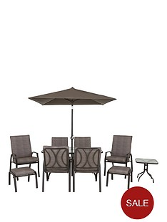santorininbsp11-piece-dining-set