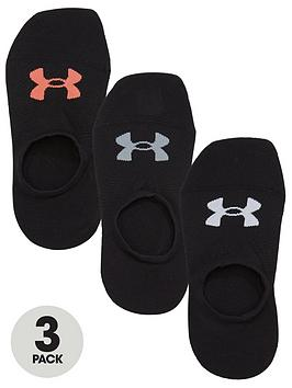 under-armour-essential-low-liner-sock-blacknbsp