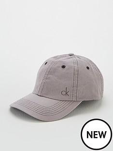 53754c405e2 Calvin Klein Golf Twill Baseball Cap