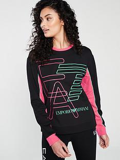 ea7-emporio-armani-ea7-logo-crew-neck-sweat-top