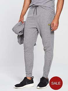 lyle-scott-fitness-lightweight-training-track-pants