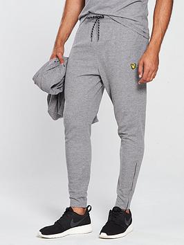 lyle-scott-fitness-lightweight-training-track-pants
