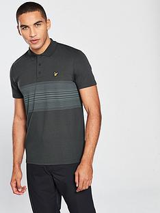 lyle-scott-golf-chest-stripe-polo