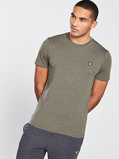 lyle-scott-fitness-lyle-scott-fitness-martin-lightweight-t-shirt