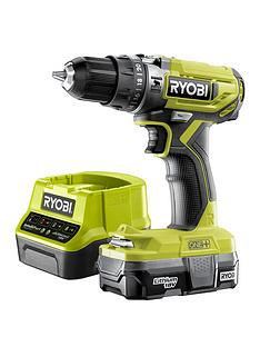 ryobi-combi-drill-kit-r18pd2-113-13ah-battery-20a-charger