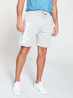 diadora-big-logo-shorts