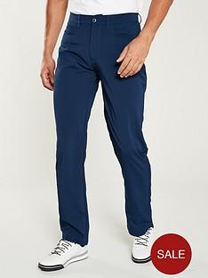 under-armour-golf-tech-pants-navy
