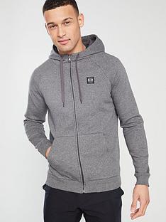 under-armour-rival-fleece-full-zip-hoodie-charcoal