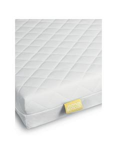 mamas-papas-mamas-and-papas-essential-foam-cotbed-mattress