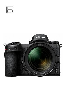 nikon-z6-nikkor-z-24-70mm-f4-s-kit