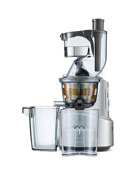 sage-sjs700sil-the-big-squeeze-cold-press-juicer