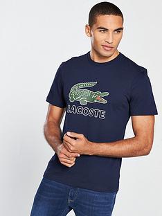 lacoste-sportswear-big-croc-logo-t-shirt-navy