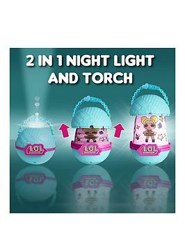 Lol Surprise Goglow Pop Torch And Night Light