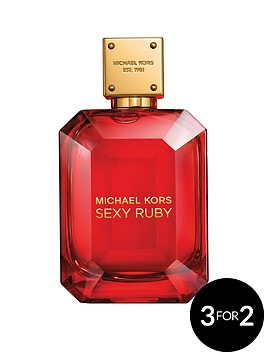 michael-kors-sexy-ruby-100ml-eau-de-parfum-spray